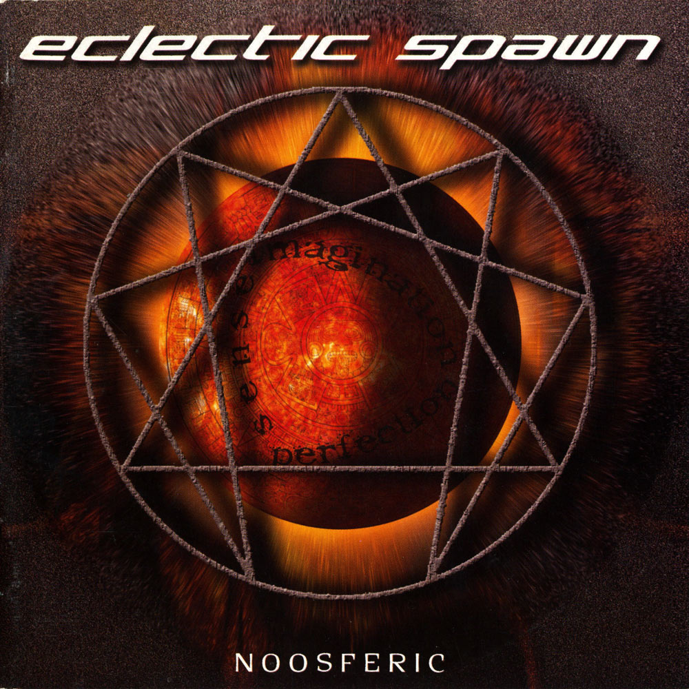 Eclectic Spawn - Noosferic