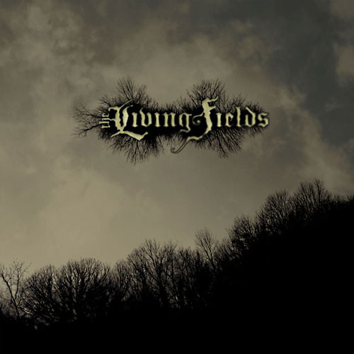 The Living Fields - The Living Fields