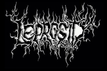 Leprosity - Logo