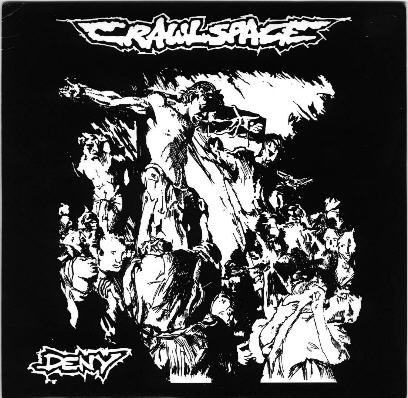 Crawlspace - Deny