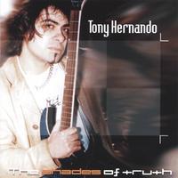Tony Hernando - The Shades of Truth