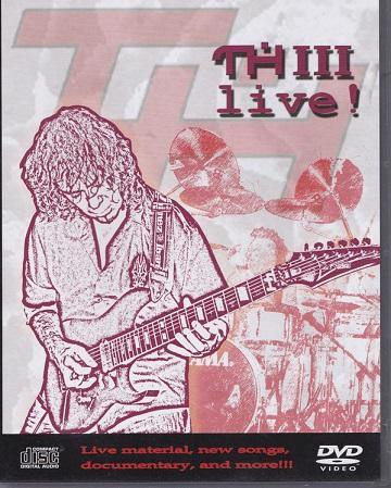 Tony Hernando - THIII Live!