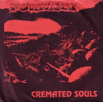 Furnace - Cremated Souls