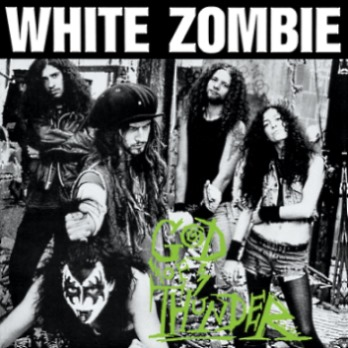 White Zombie - God of Thunder