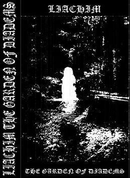 Leachim - The Garden of Diadems