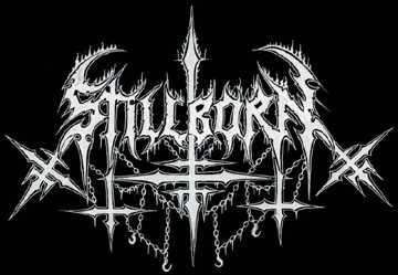 Stillborn - Logo