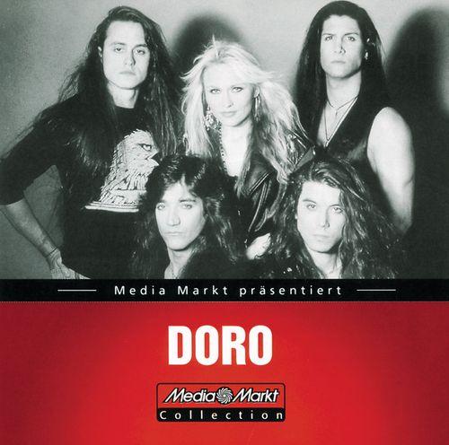 Warlock / Doro - Doro