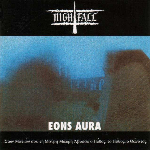 Nightfall - Eons Aura
