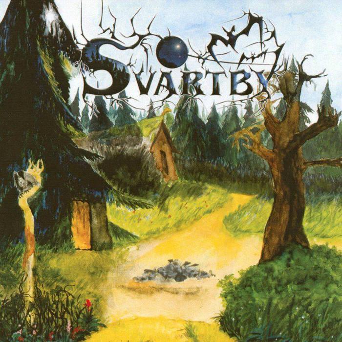 Svartby - Kom i min kittel