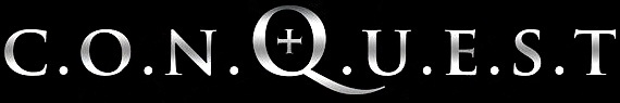 Conquest - Logo