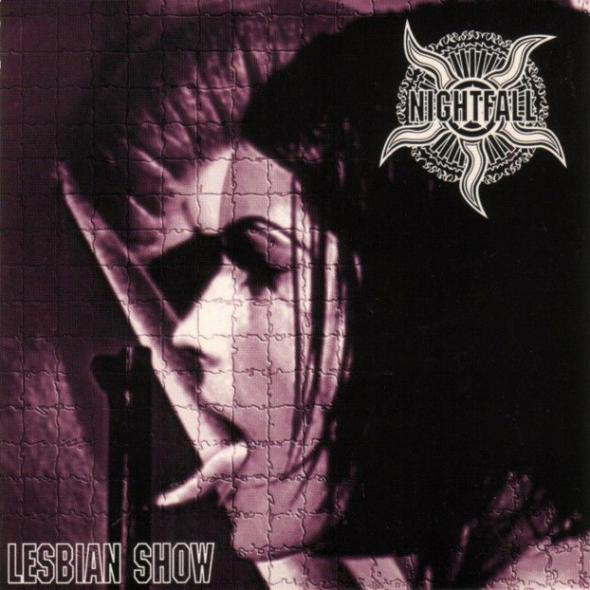 Nightfall - Lesbian Show