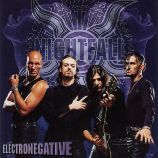 Nightfall - Electronegative