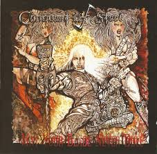 Conquest of Steel - May Your Blade Never Dull