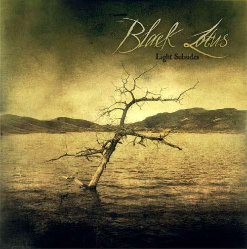 Black Lotus - Light Subsides