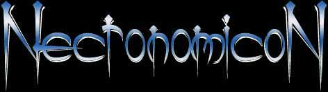 Necronomicon - Logo