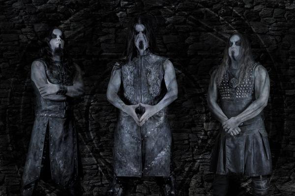 Necronomicon - Photo