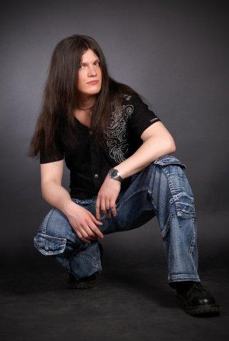 Nikolay Kuzmenko