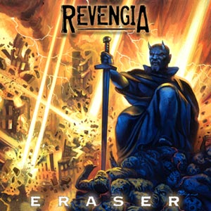 Revengia - Eraser