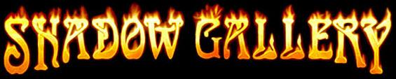 Shadow Gallery - Logo