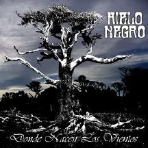 Hielo Negro - Donde nacen los vientos