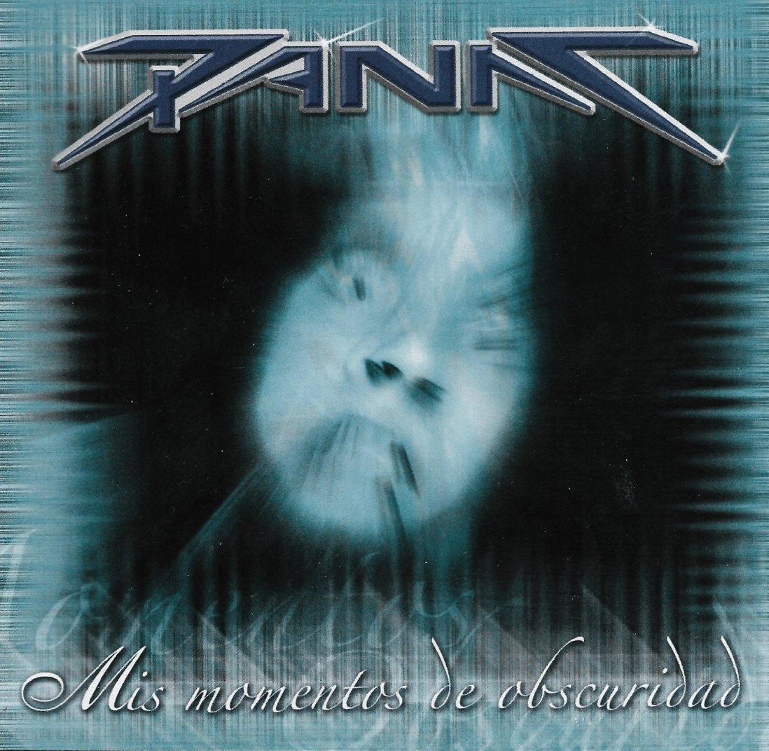 Panic - Mis momentos de obscuridad