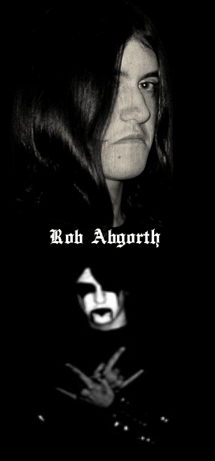 Rob Abgorth
