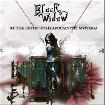 Black Widow - At the Gates of the Apocalyptic Mysteria