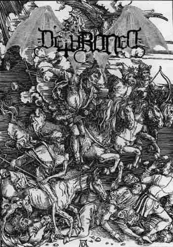 Dethroned - In the Sign of Four
