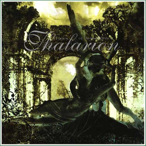 Thalarion - Tunes of Despondency