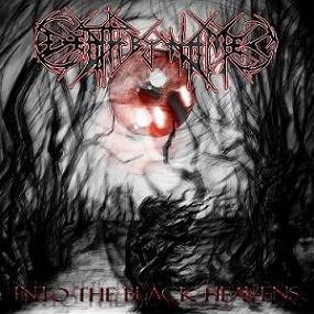 Death by Names - Into the Black Heavens