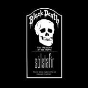 Sólstafir - Black Death