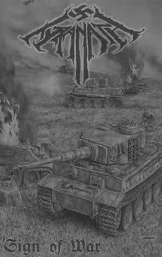 Tyranath - A Sign of War