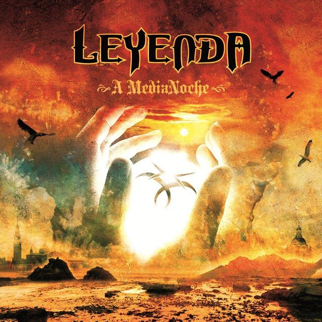 Leyenda - A medianoche