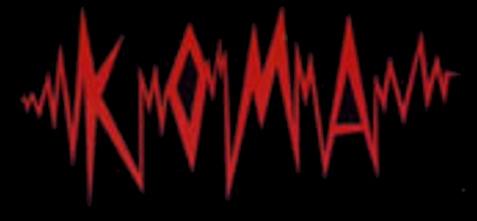Кома - Logo