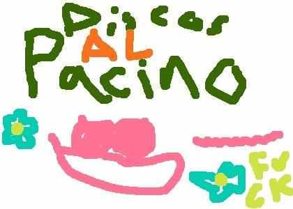Discos Al Pacino