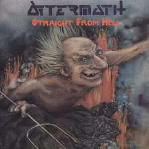 Aftermath - Straight from Hell