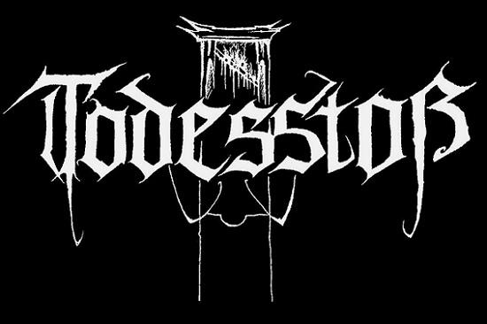 Todesstoß - Logo