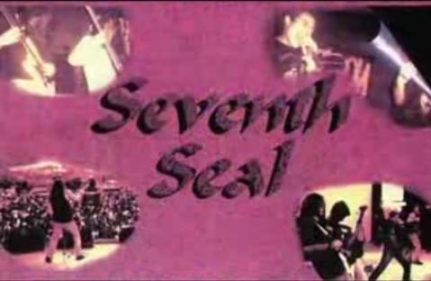 Seventh Seal - Seventh Seal
