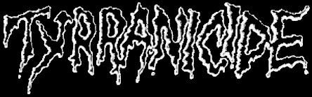 Tyrranicide - Logo