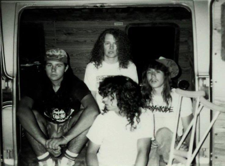 Tyrranicide - Photo