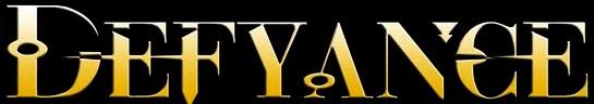 Defyance - Logo