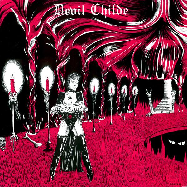 Devil Childe - Devil Childe