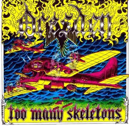 Dresden - Too Many Skeletons