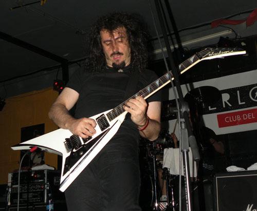 Enrik García