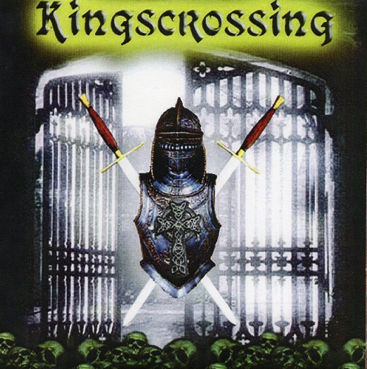 Kingscrossing - Kingscrossing (Version 2)