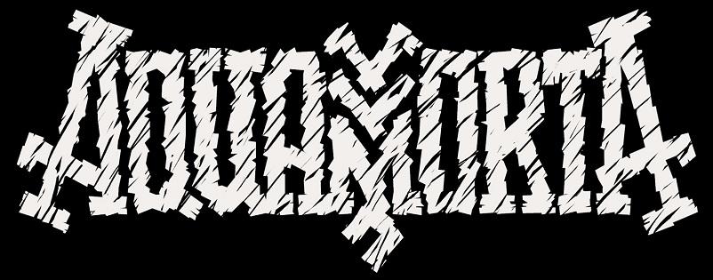 Aquamorta - Logo