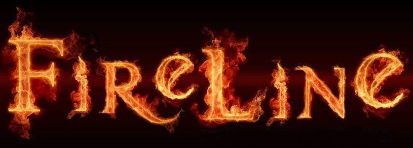 Fireline - Logo