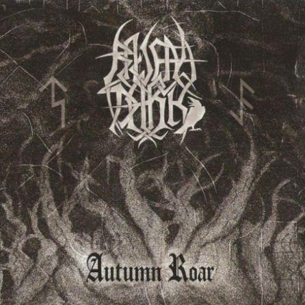 Raven Dark - Autumn Roar