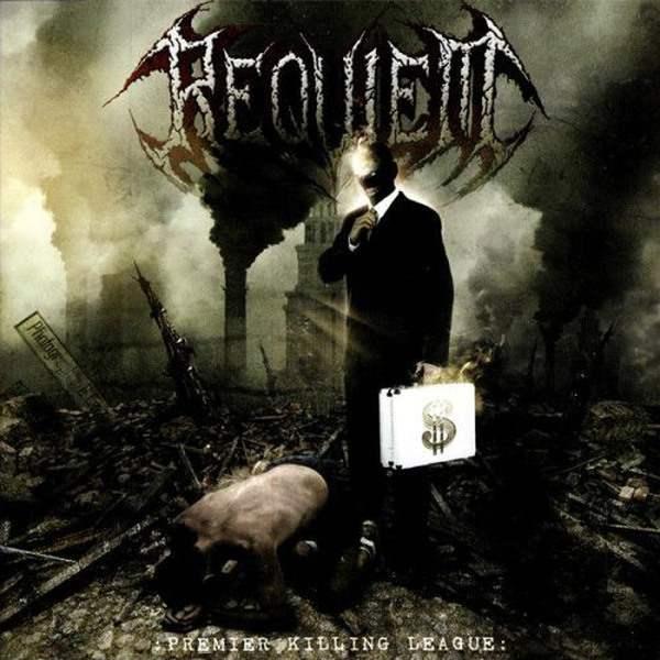 Requiem - Premier Killing League