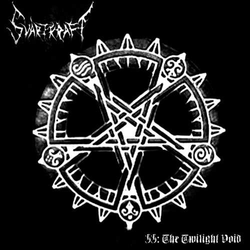 Svartkraft - II - The Twilight Void